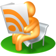 1408432025_Orange RSS reader
