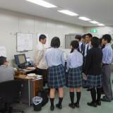 高校生が学ぶ仕事としてのWeb制作