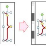[Powerpoint2007]図形のサイズ変更すると小さくなる件