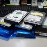 ハードディスクの廃棄