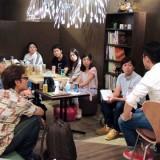 第1回YSM(横浜セレンディピティミーティング)開催しました!
