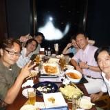 継続は力なり、横浜のクリエイティブな集まり(その2)