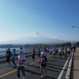 横浜マラソン 当選通知がキターー!