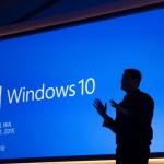 Windows10無償アップデート7/29開始:安易なアップデートはちょっと待て!!