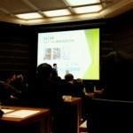 セミナー「孫正義の参謀が語るIoT時代の経営戦略」に参加してきた