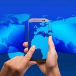 海外ではモバイルWiFiが大活躍