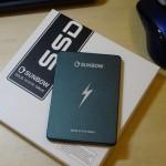 HDDからSSDに交換したら、メッチャ快適になった話!